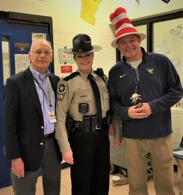 Mr. Fallin, Mr. Lewis, and Deputy Molinares